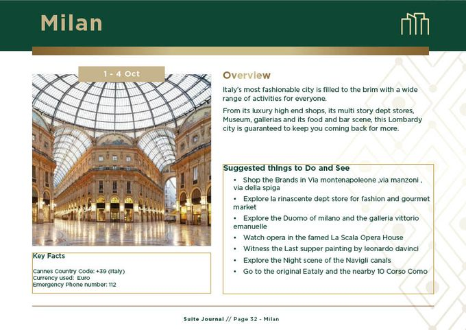 Sample Itinerary by Suite Journal - 033