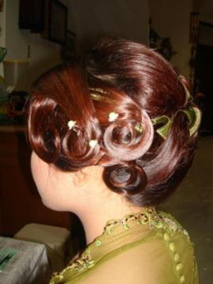 Hair Do by IBELmakeuppro by IBELmakeuppro - 006