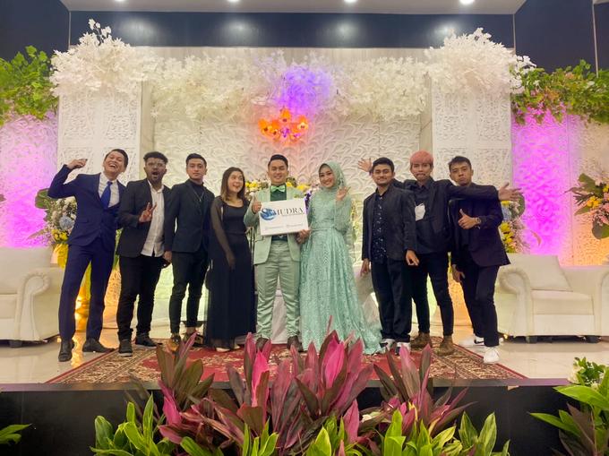 The Wedding of Annisa & Egi by Samudra Music Entertainment - 003