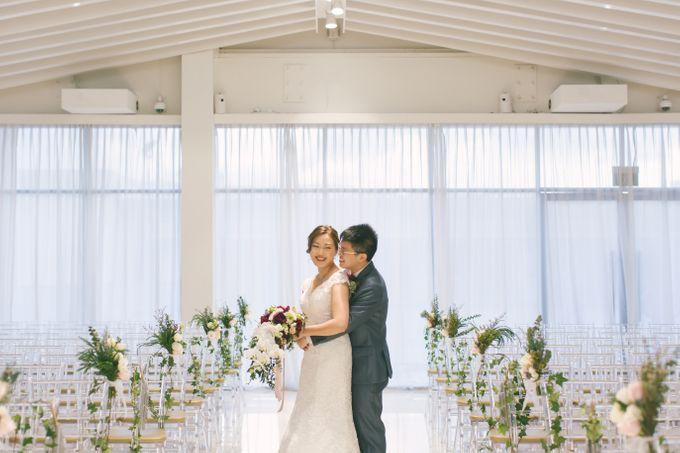 Wedding Day at The Chapel at Imaginarium by Flora Artisan - 012