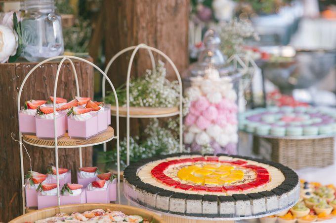 Wedding Day at The Chapel at Imaginarium by Flora Artisan - 026