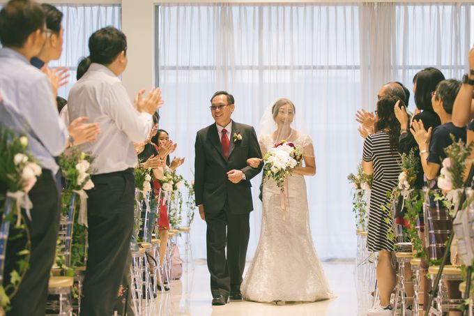 Wedding Day at The Chapel at Imaginarium by Flora Artisan - 028