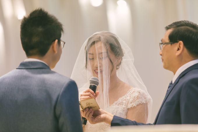 Wedding Day at The Chapel at Imaginarium by Flora Artisan - 035