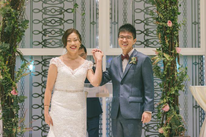 Wedding Day at The Chapel at Imaginarium by Flora Artisan - 042
