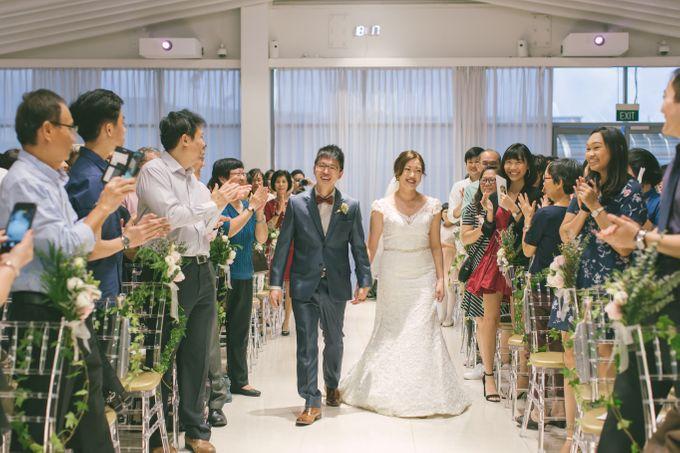 Wedding Day at The Chapel at Imaginarium by Flora Artisan - 043