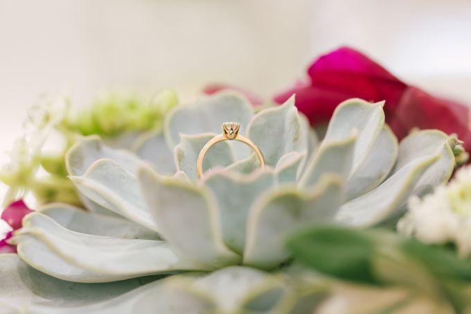 Wedding Day at The Chapel at Imaginarium by Flora Artisan - 049