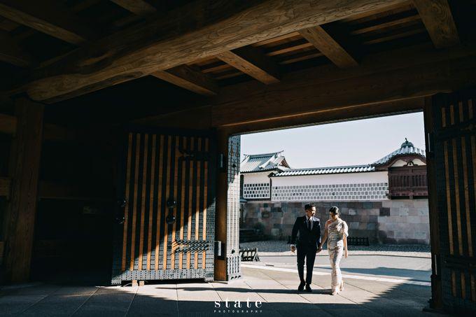Prewedding - Samuel & Michelle by State Photography - 021