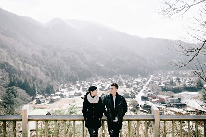 Prewedding - Samuel & Michelle by State Photography - 004