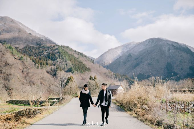 Prewedding - Samuel & Michelle by State Photography - 006