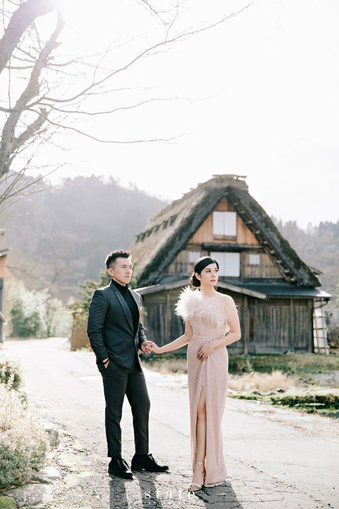 Prewedding - Samuel & Michelle by State Photography - 010
