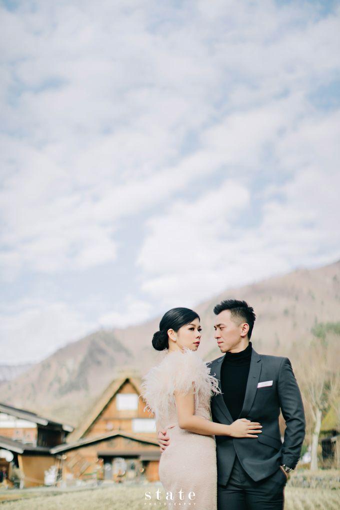 Prewedding - Samuel & Michelle by State Photography - 009