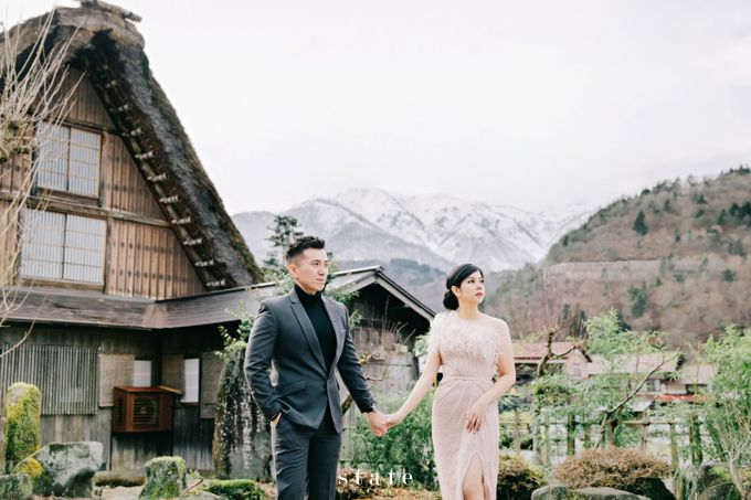 Prewedding - Samuel & Michelle by State Photography - 007