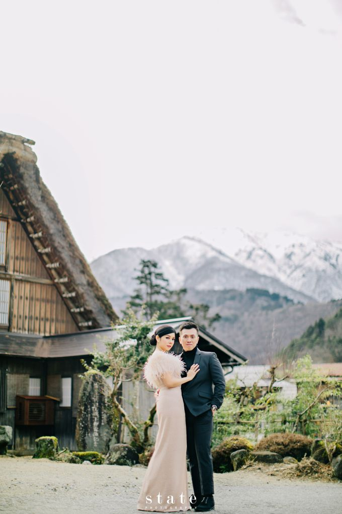 Prewedding - Samuel & Michelle by State Photography - 008