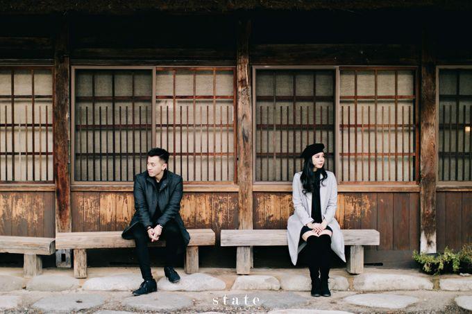 Prewedding - Samuel & Michelle by State Photography - 015