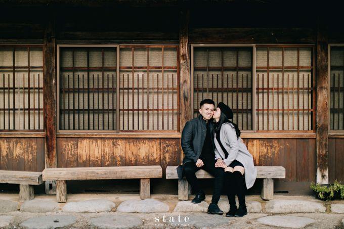 Prewedding - Samuel & Michelle by State Photography - 016