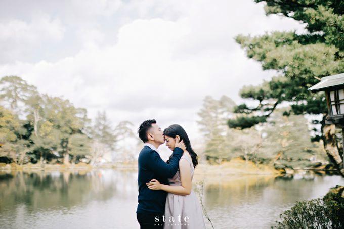 Prewedding - Samuel & Michelle by State Photography - 025