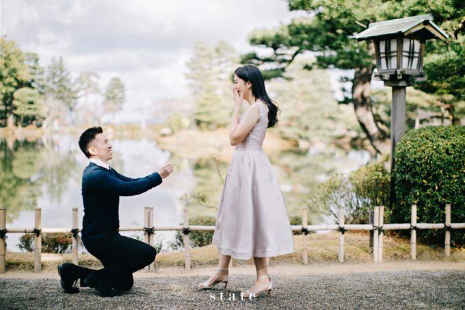 Prewedding - Samuel & Michelle by State Photography - 022