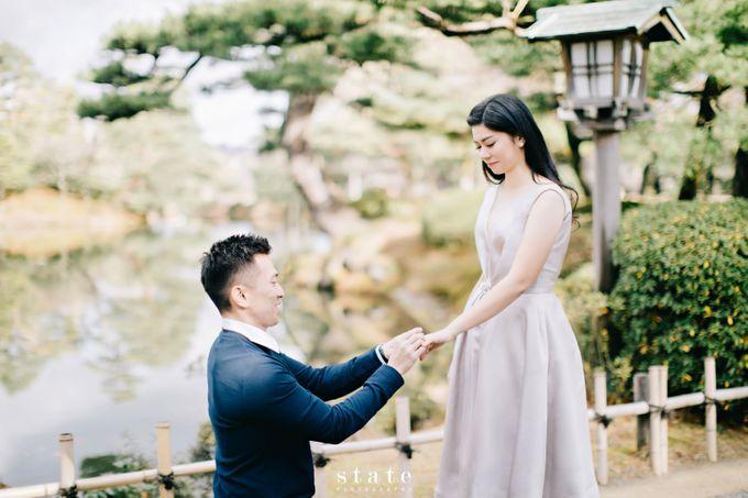 Prewedding - Samuel & Michelle by State Photography - 024