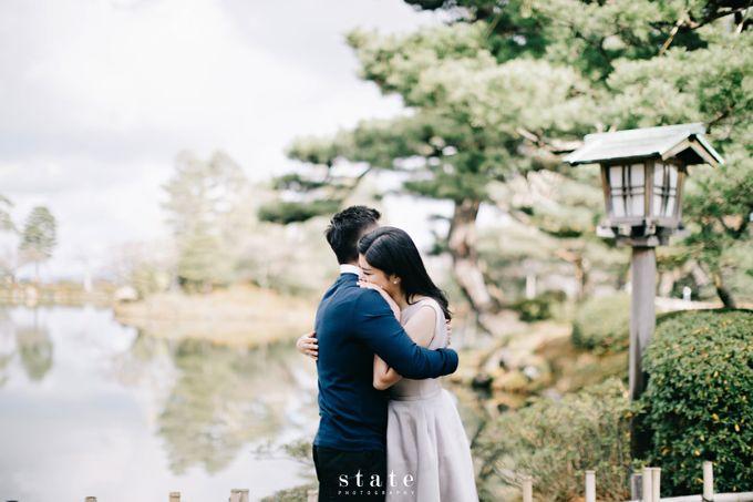 Prewedding - Samuel & Michelle by State Photography - 026