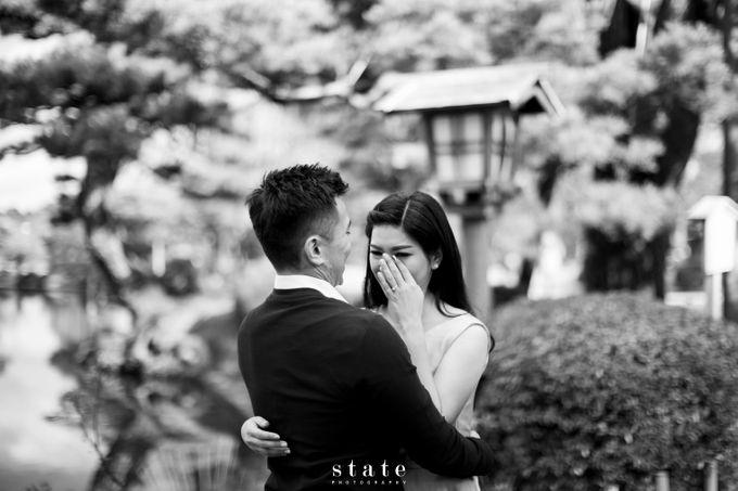 Prewedding - Samuel & Michelle by State Photography - 028