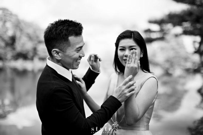 Prewedding - Samuel & Michelle by State Photography - 027