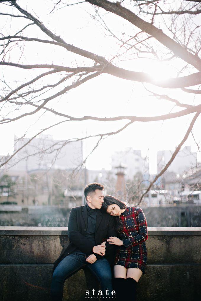 Prewedding - Samuel & Michelle by State Photography - 044