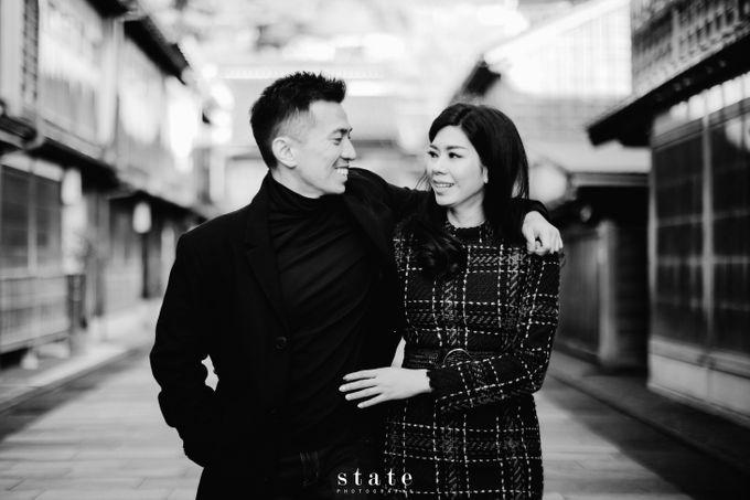 Prewedding - Samuel & Michelle by State Photography - 047