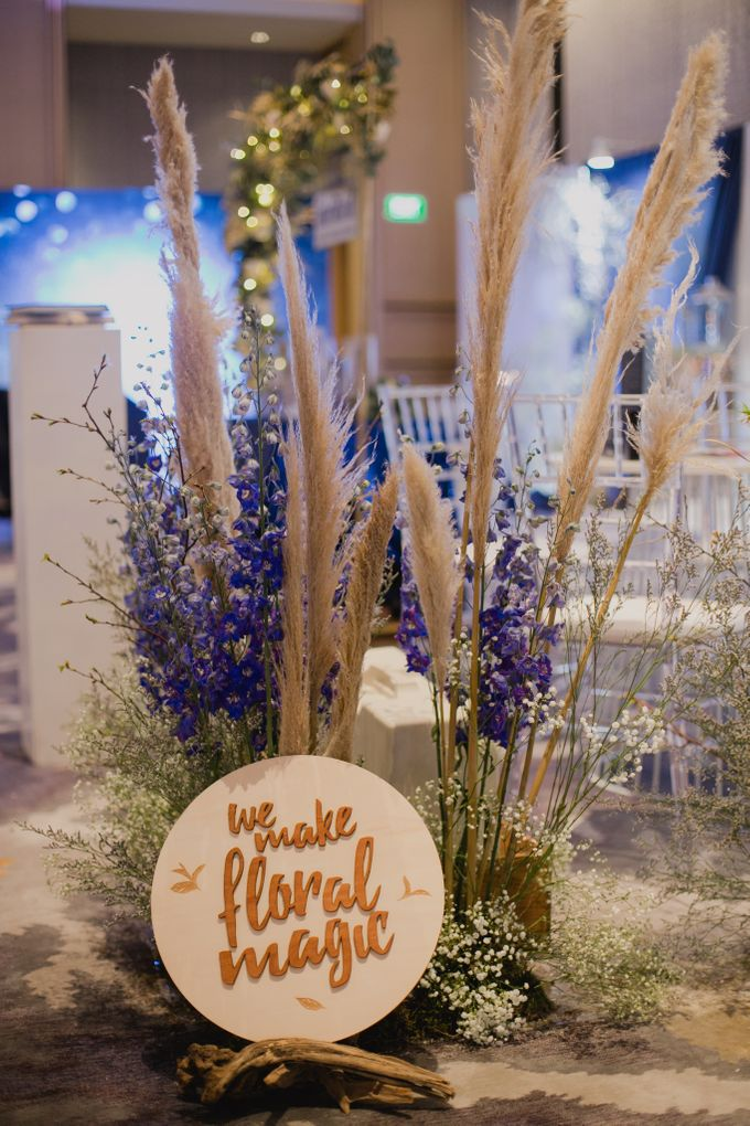 Floral Magic X Med Karlek at Bridestory Fair 2018 by Samuel Goh Photography - 011