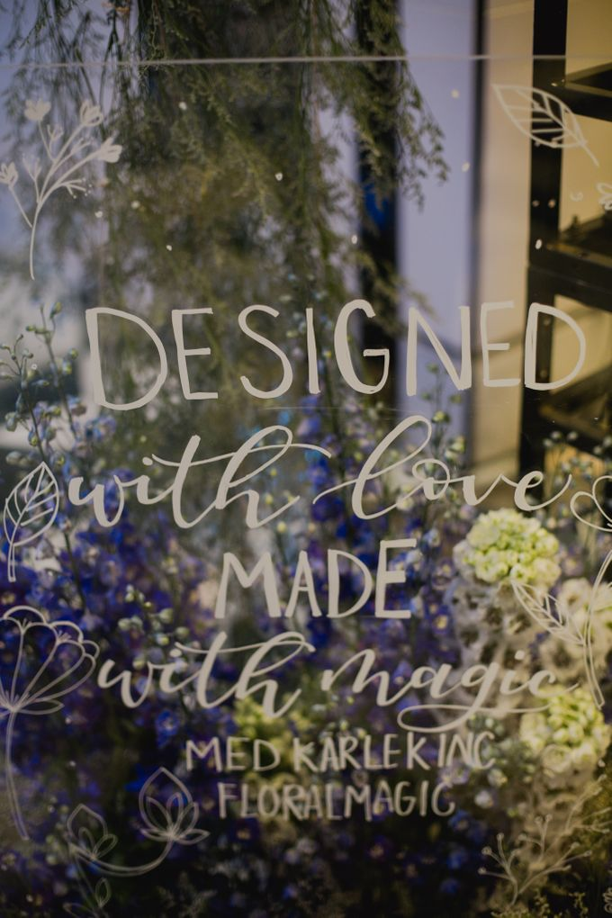 Floral Magic X Med Karlek at Bridestory Fair 2018 by Samuel Goh Photography - 016