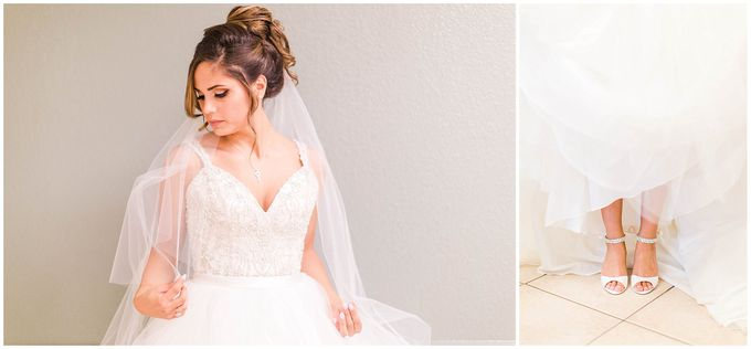 Bonilla Wedding by Amber Elaine Photography - 003