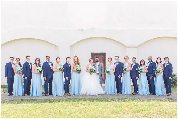 Bonilla Wedding by Amber Elaine Photography - 004