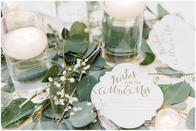 Bonilla Wedding by Amber Elaine Photography - 006