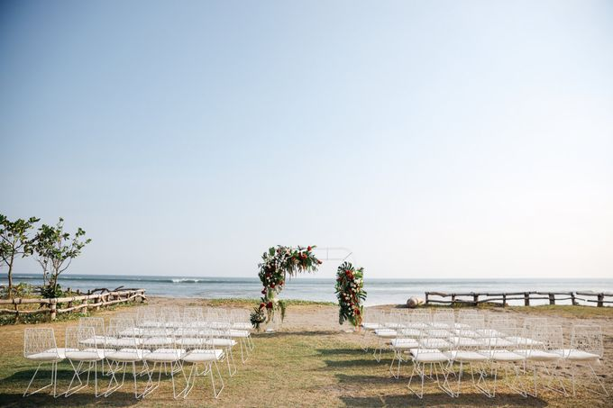 The Wedding of Sarah and Nick - 1st album by Villa Vedas - 017