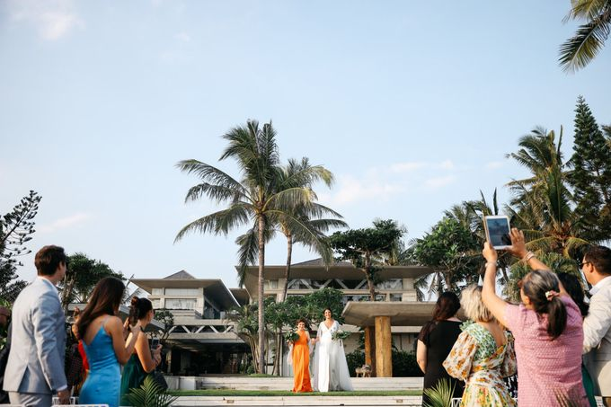 The Wedding of Sarah and Nick - 2nd Album by Villa Vedas - 024