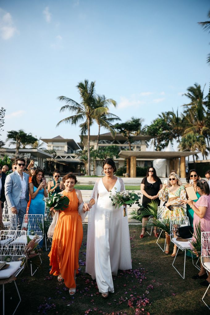 The Wedding of Sarah and Nick - 2nd Album by Villa Vedas - 025