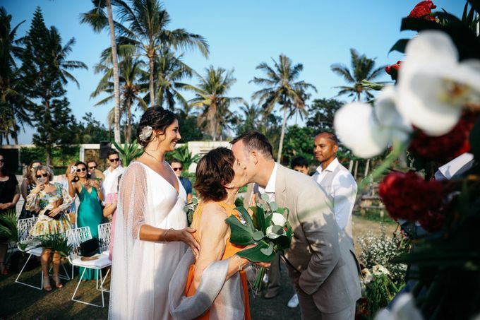 The Wedding of Sarah and Nick - 2nd Album by Villa Vedas - 026