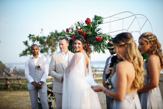 The Wedding of Sarah and Nick - 2nd Album by Villa Vedas - 030