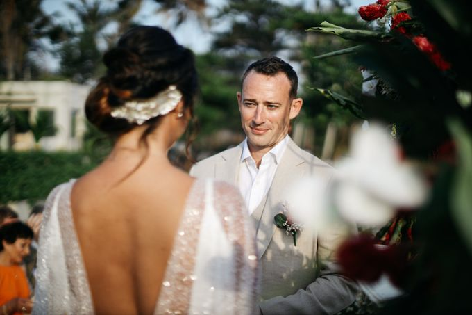 The Wedding of Sarah and Nick - 2nd Album by Villa Vedas - 033