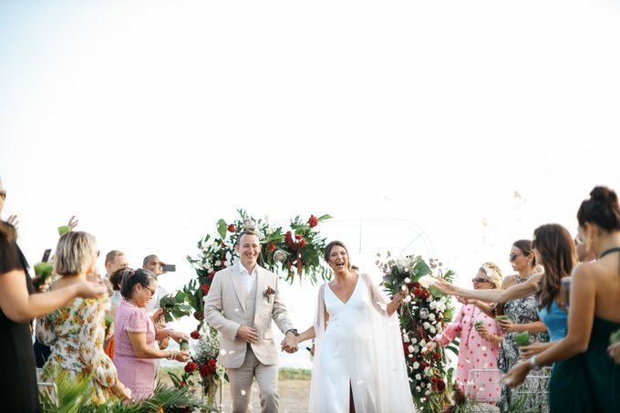 The Wedding of Sarah and Nick - 2nd Album by Villa Vedas - 037