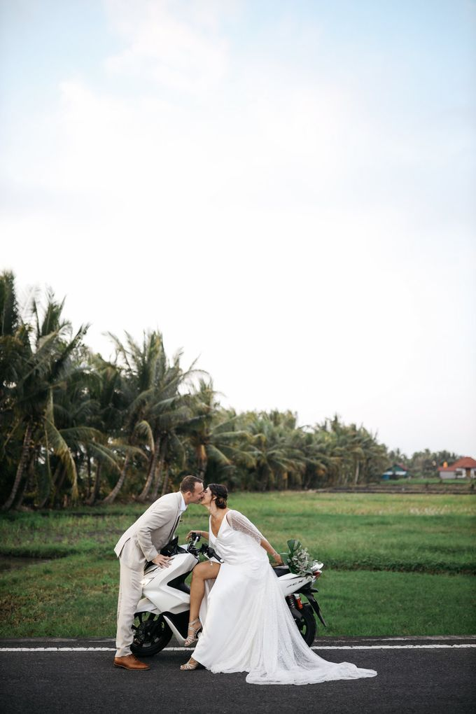 The Wedding of Sarah and Nick - 2nd Album by Villa Vedas - 045