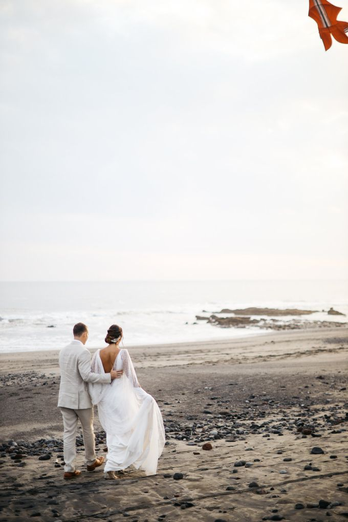 The Wedding of Sarah and Nick - 2nd Album by Villa Vedas - 049