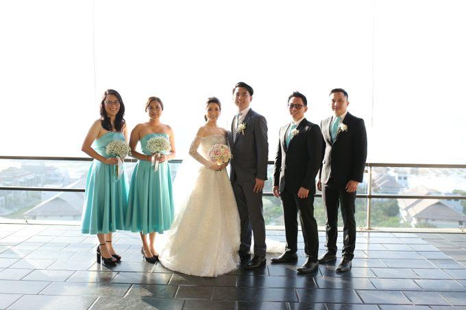 Gunawan & Hikari Wedding by Love Bali Weddings - 010