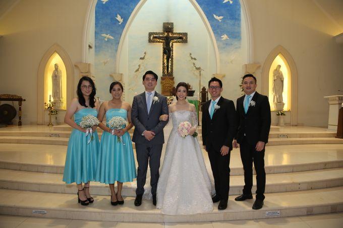 Gunawan & Hikari Wedding by Love Bali Weddings - 011