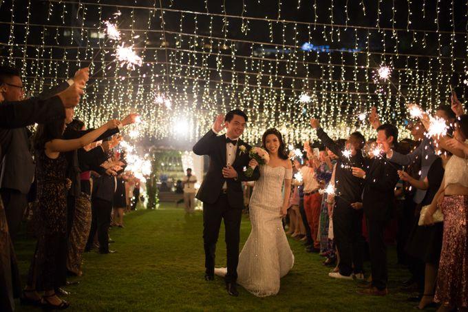 Gunawan & Hikari Wedding by Love Bali Weddings - 019