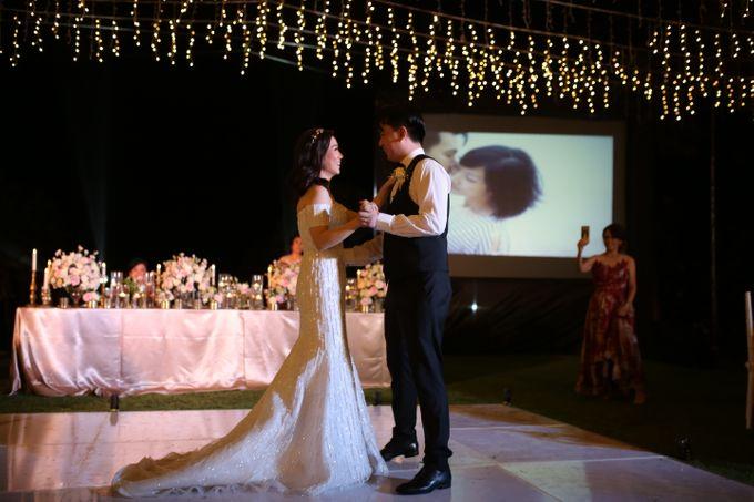 Gunawan & Hikari Wedding by Love Bali Weddings - 016