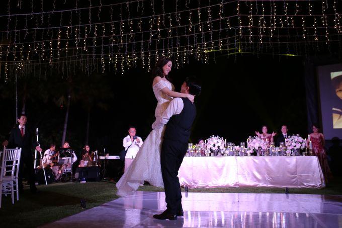 Gunawan & Hikari Wedding by Love Bali Weddings - 017