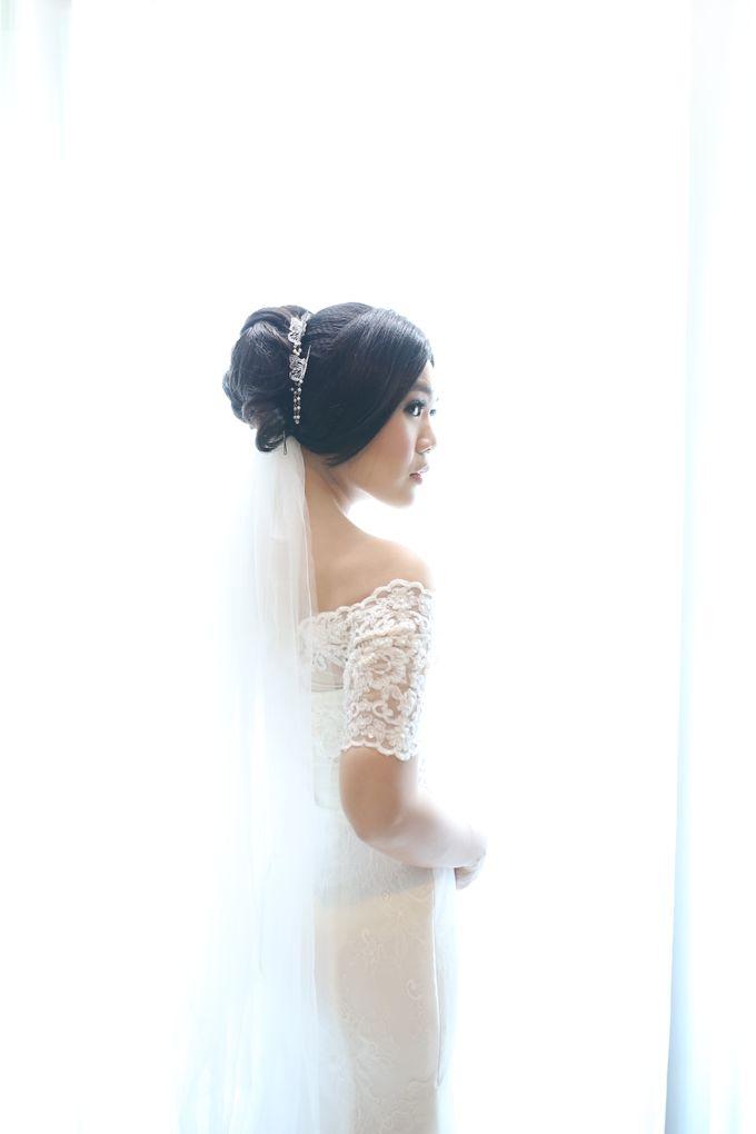 Sunlake Hotel - Yustomo & Errita Wedding by Impressions Wedding Organizer - 016