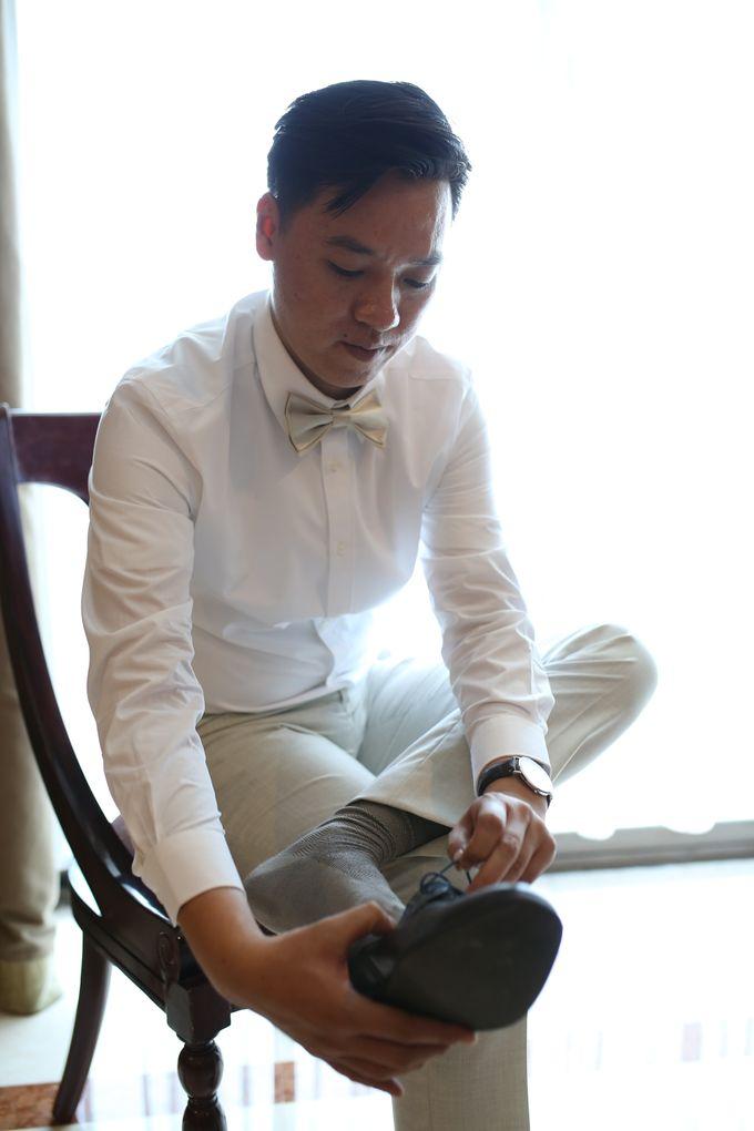 Sunlake Hotel - Yustomo & Errita Wedding by Impressions Wedding Organizer - 017