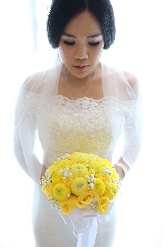 Sunlake Hotel - Yustomo & Errita Wedding by Impressions Wedding Organizer - 001