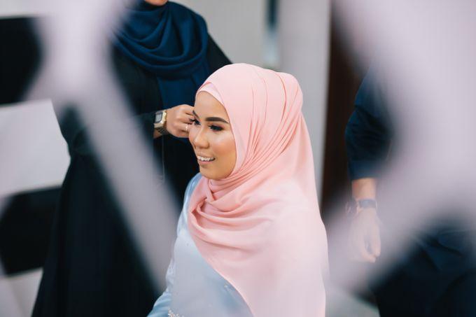 Syahid & Ilfa by Shane Chua Photography - 001